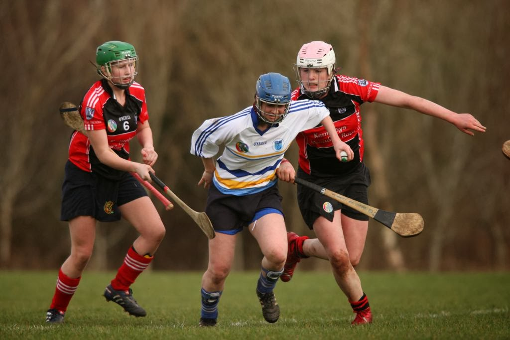 DIT Camogie