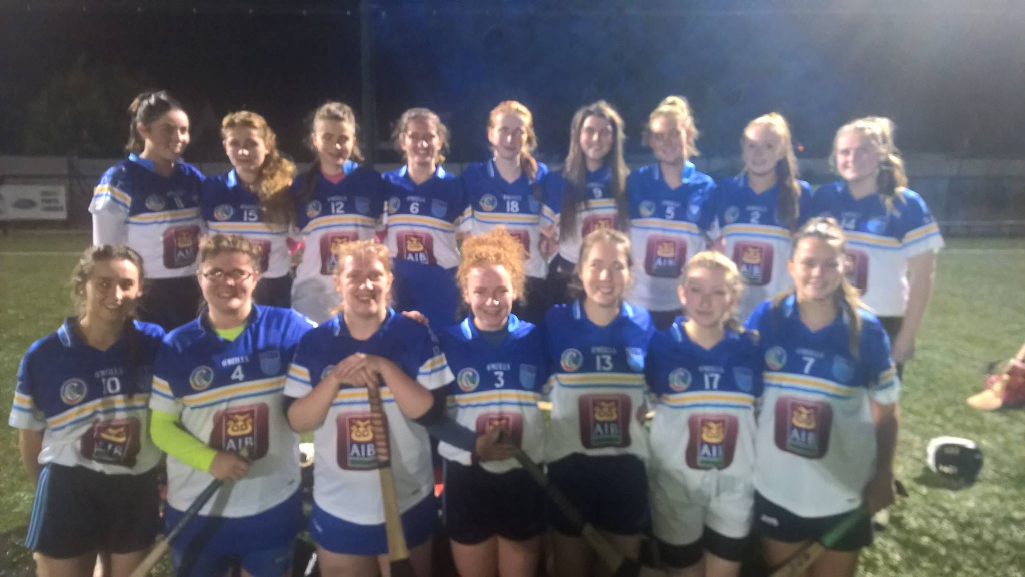 inter-camogie